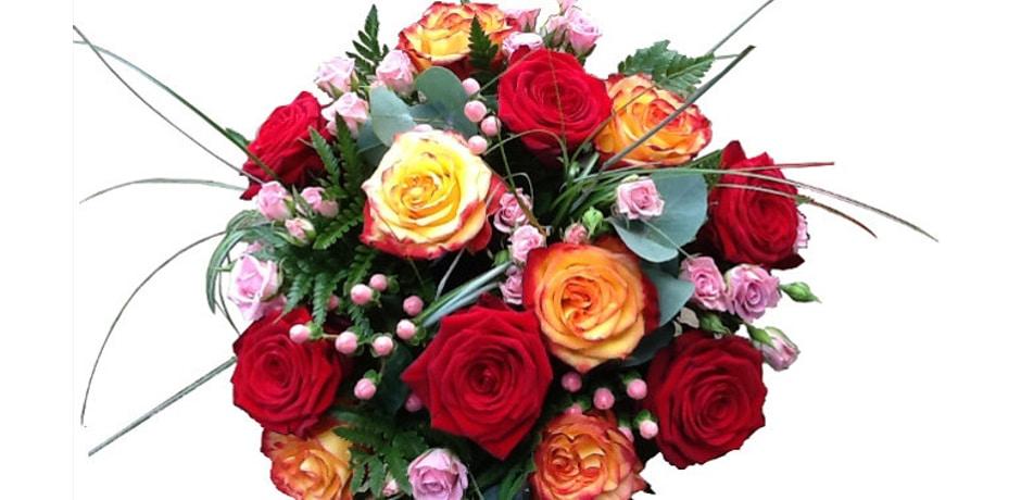 Qui d 39 autre veut ma triser l 39 art des bonnes mani res for Bouquet de fleurs pour un malade