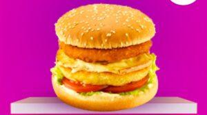 burger duonight