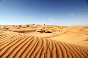 Désert de Tunisie