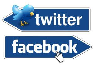 Facebook-Twitter-Réseaux-sociaux