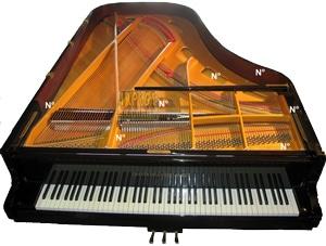 Comment choisir sa partition de piano - Comment choisir piano ...