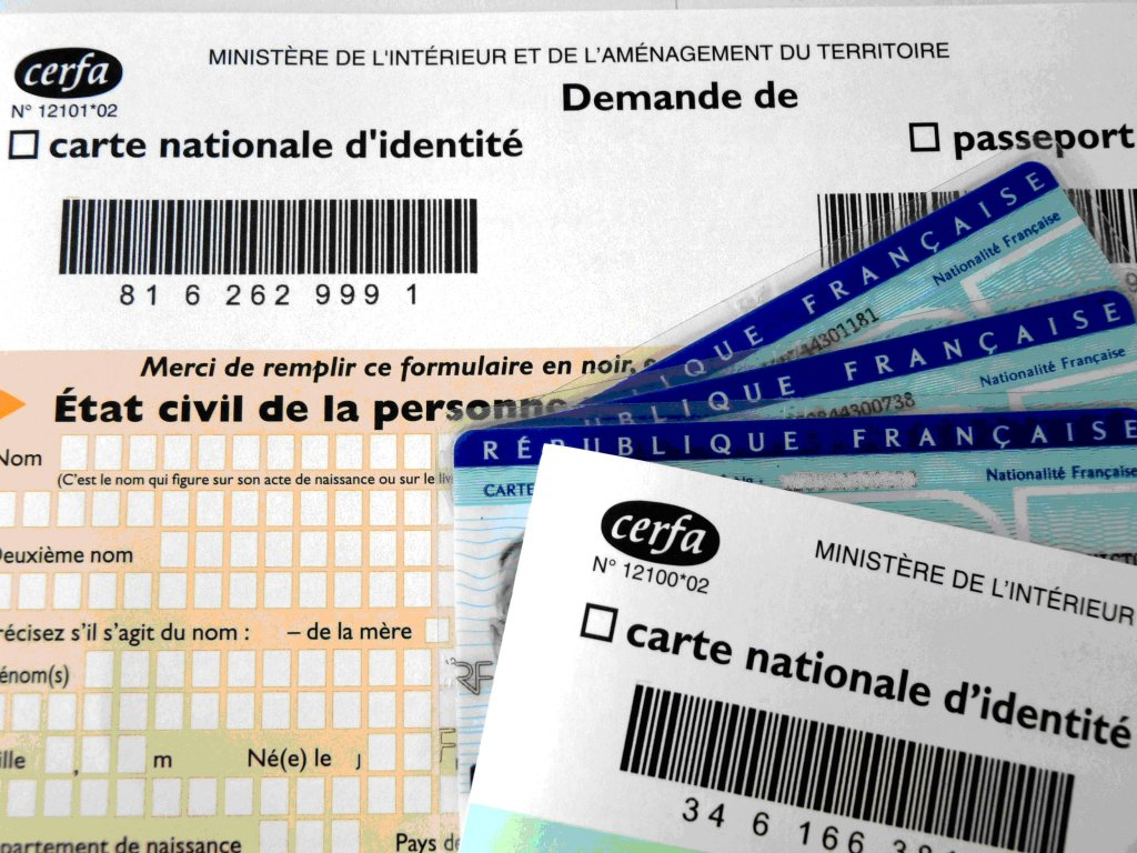 Comment obtenir une carte d identit nationale echo web for Comment obtenir des plans
