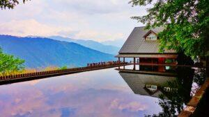 villa de luxe pendant vos séjours à l'étranger