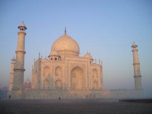 partin en Inde