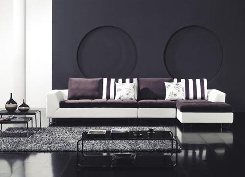 Le canap d 39 angle la pi ce ma tresse de votre salon for Grand plaid pour canape d angle
