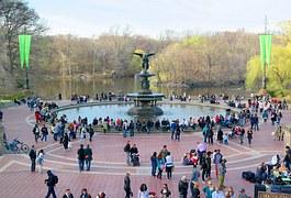 visite de Central Park