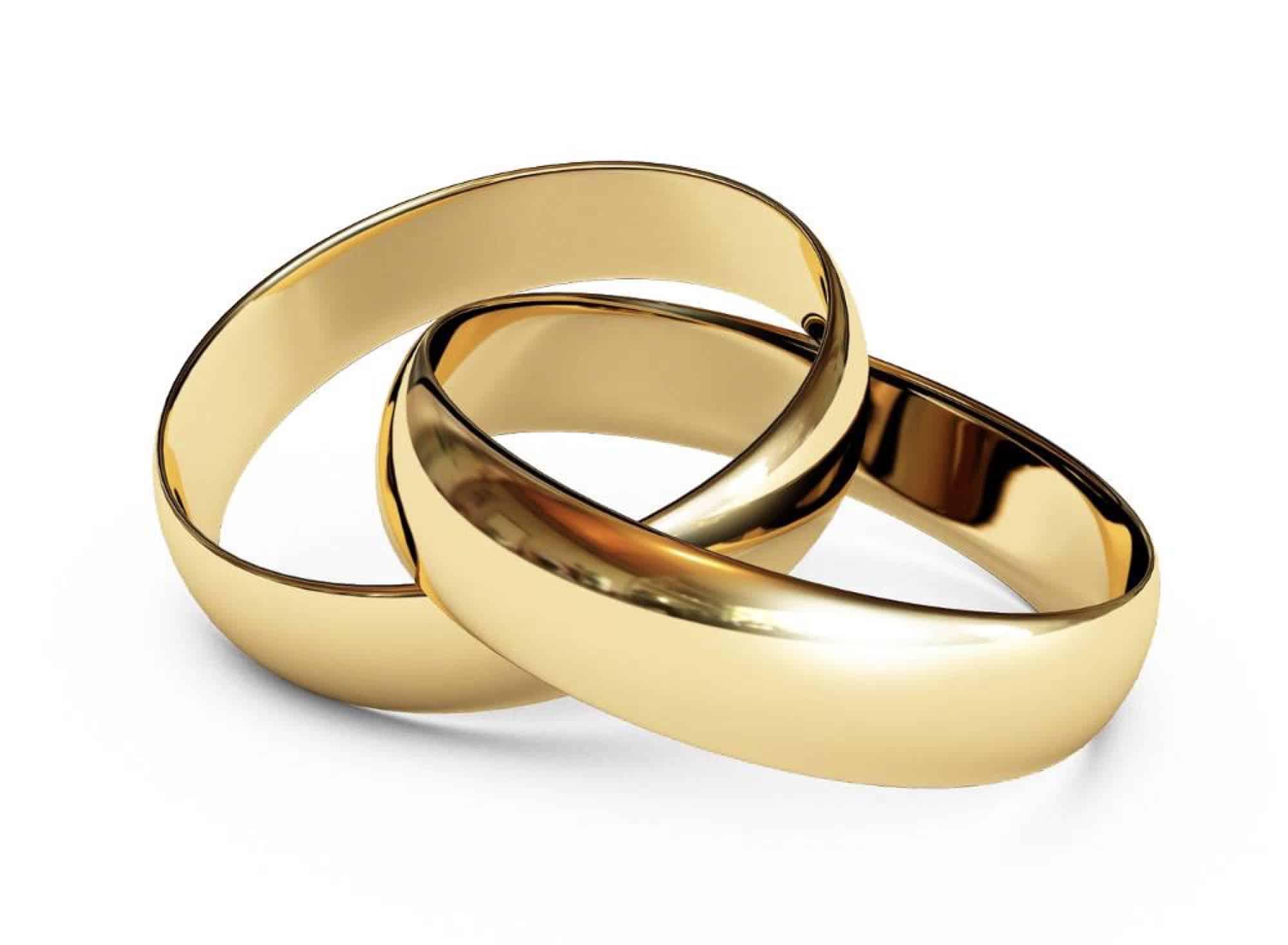 Top Comment acheter ses alliances de mariage? - Echo Web VO24