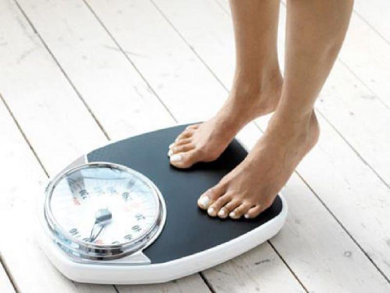 Comment perdre 5 kilos en 1 semaine