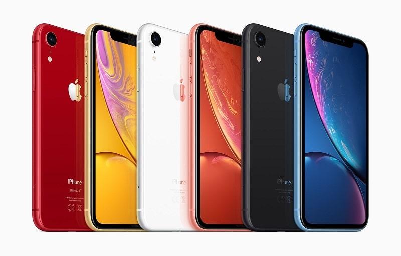 Iphone X ou XR Quelles différences