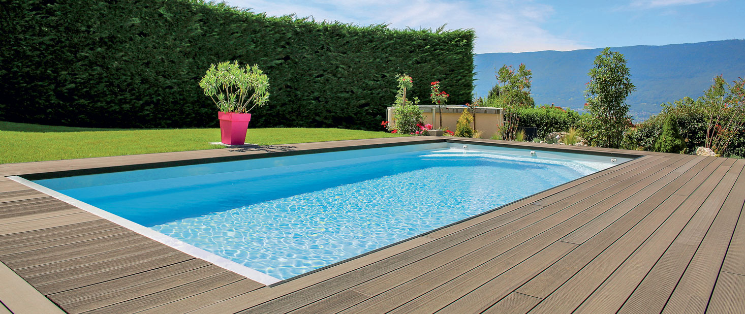 Les meilleures astuces pour prendre soin de sa piscine for Entretien de piscine