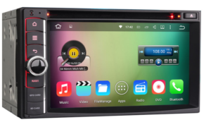 autoradio android double din