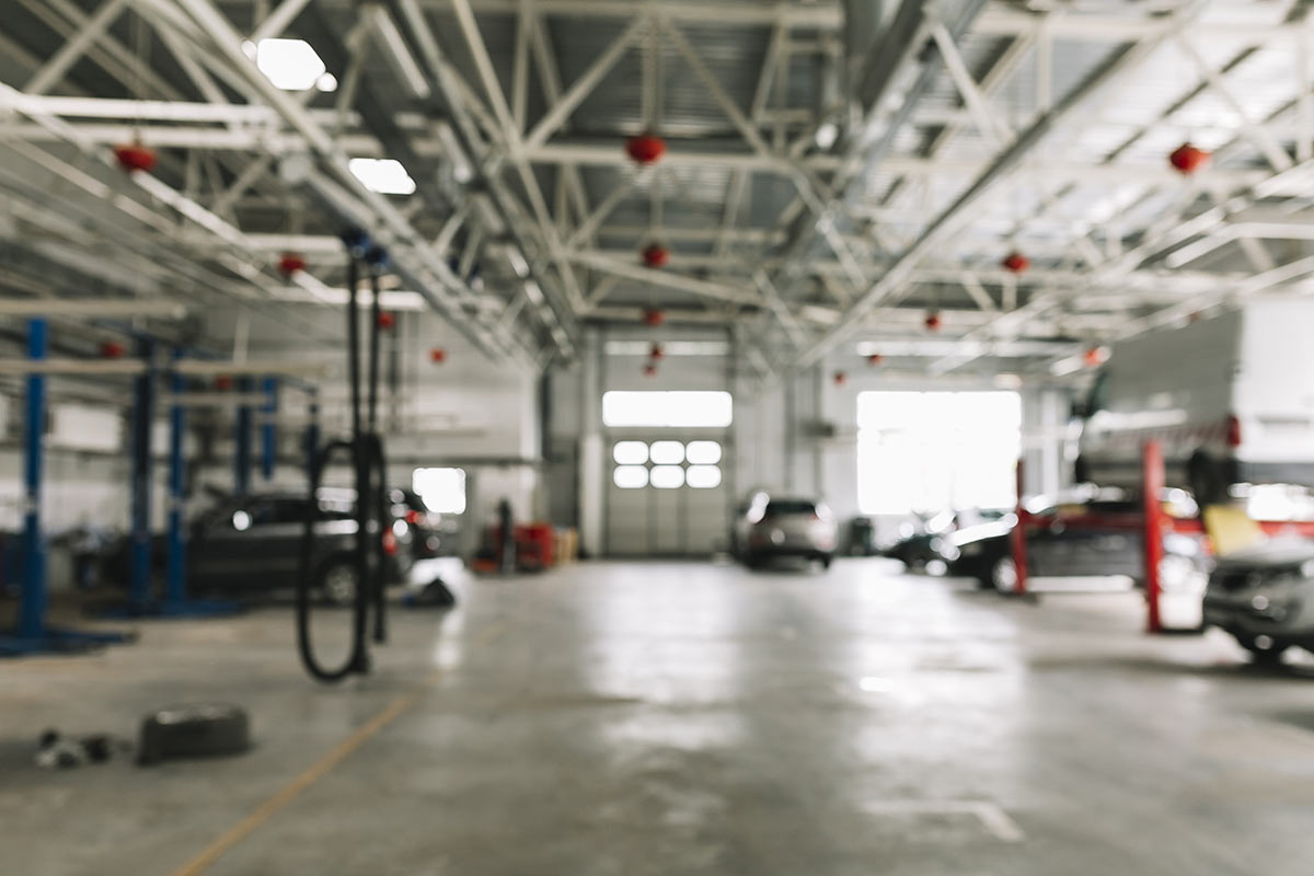 garage agréé GPL ou GNV