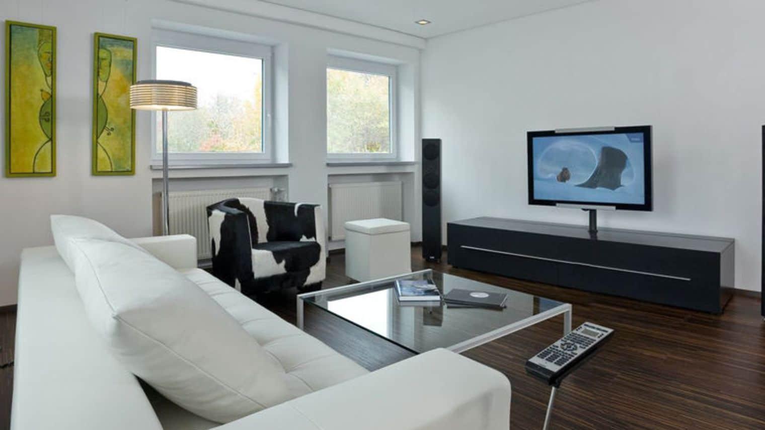 les infos savoir pour mieux choisir son home cin ma. Black Bedroom Furniture Sets. Home Design Ideas