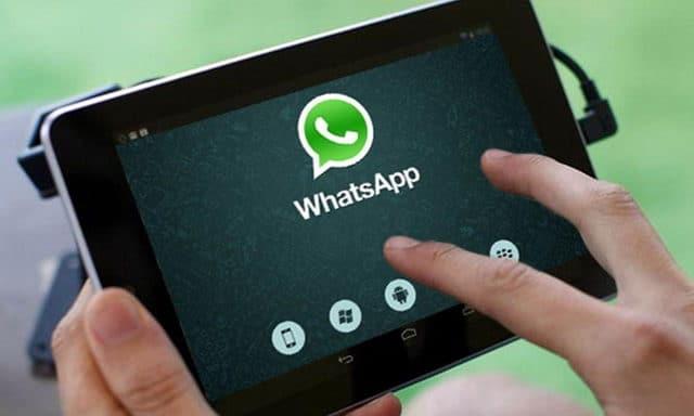 installer whatsapp