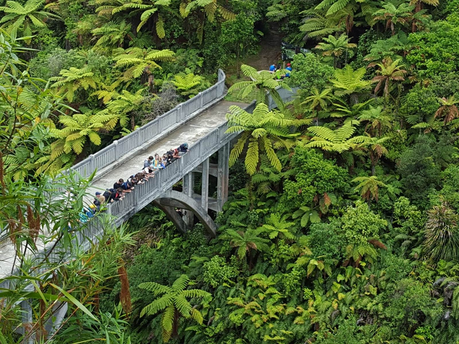 parc national de Whanganui