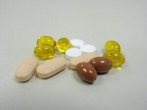 proteines en compléments alimentaires