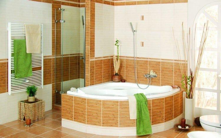 Relooker sa salle de bain echo web for Relooker salle de bain